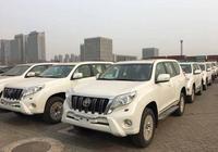 平行進口市場最暢銷的二十款平行進口汽車報價!