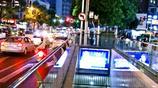 廣西一鄰省省會貴陽夜色實拍 看看與南寧不一樣的西南風情