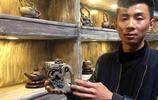 江西農村30歲的小夥子 拜師學會一門手藝 僅10年就讓家庭走向富裕