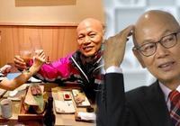 72歲汪明荃晒照慶祝與羅家英結婚10週年:祝願大家身體健康!