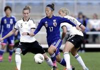 阿根廷女足VS日本女足,數據深度解析,日本女足能贏幾個?