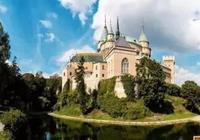 斯洛伐克在哪?真的可以自由暢行歐洲?