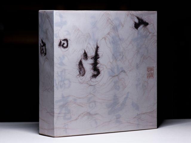 儒雅、內斂、謙遜,國家寶藏的香水禮盒來了