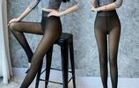 女人身材再好,別總穿鉛筆褲!瞧下面女人怎麼穿,迷人腿又細