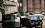 比松木材質更有檔次,比紅木價格親民,水曲柳沙發,奢華又大氣