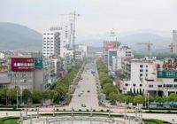 浙江湖州南部一個縣,是全國百強縣,擁有莫干山景區