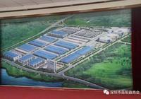 深圳市岳陽縣商會組織會員拜訪知名老鄉陶金瑞