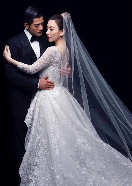 郭天王大婚了,你還記得當年紅遍亞洲的郭富城頭嗎