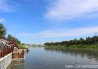 太好了!通州涼水河正在還清,修建5大景觀、3座水閘