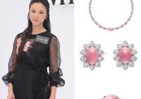 文藝女神湯唯:戴過那麼多珍珠,這是最珍貴的!