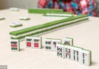 打麻 將時,鞋中藏一 寶,想什麼牌來什 麼牌,10局9勝,逢打必贏