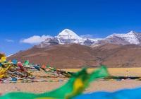 世界中心—西藏岡仁波齊神山的轉山紀實
