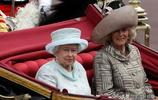 看完美智子和雅子妃相處照,再看看女王和卡米拉,兩對婆媳大不同