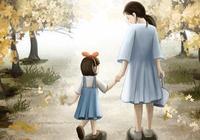 母親常常給我做漂亮裙子穿,得知我早戀後,她態度卻讓我意外