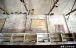濟南昔日第一高樓的內部實景曝光