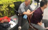 山西一位45歲殘疾人 學會給人治療頸椎病 自強自立過上好生活