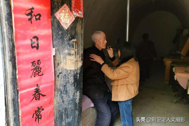 山西農村88歲老人1人拉扯大了6個孩子,看如今子女如何對他