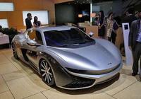 前途K50將於2018年6月上市 或售70萬元