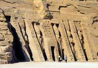 世界十大古墓稀世珍寶,中國兩地上榜