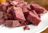 平遙飲食文化——平遙名吃