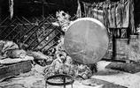 曾遭受一波三折的影響,現已幾乎消失的蒙古傳統薩滿教