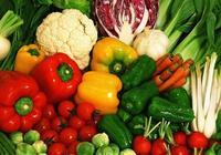 「孕期營養微問答」綠葉蔬菜農藥超標怎麼破?