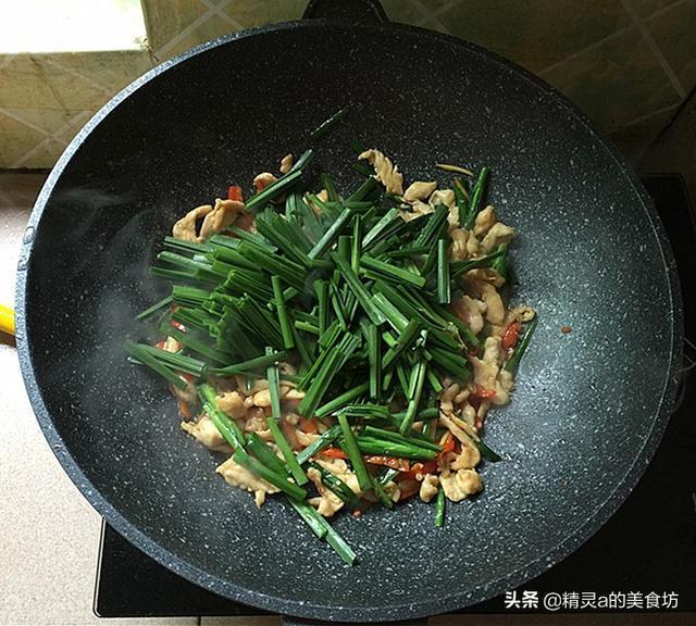 春天的它最鮮美,2塊錢1斤,清香開胃,兒子寧可不吃肉也要吃它!