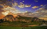 贛州風景:會昌(贛州)嵐山公園風景