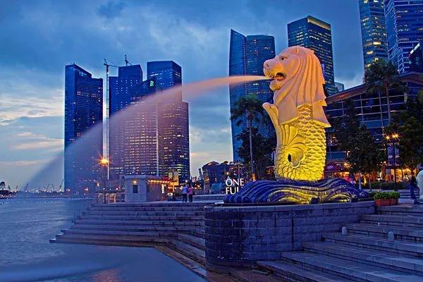 3月28日NULS亞洲見面會(新加坡站)與您相約!