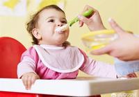 7個月大的嬰兒可以吃什麼?