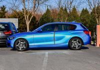 最便宜的進口寶馬,全系後驅帶8AT,6缸發動機可選,賣23.2萬起