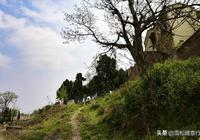 行走在京杭大運河徐州段的茅村鎮桓山,有座春秋古墓,與孔子有關