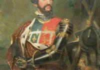 迂腐的法國國王,恪守騎士精神,無法籌贖金,甘願前往敵國當人質