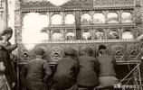 民國老照片:1920年代老外鏡頭下的街頭影像
