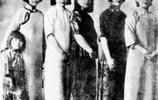 老照片:大帥張作霖家族實拍,圖是他6個女兒合影!