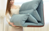 懶人得有個懶人的樣子,午休懶人沙發最懂你