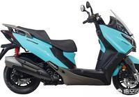 預算兩萬左右的踏板摩托,有什麼可以推薦的嗎?