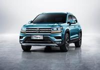大眾全新SUV,月銷量連續破萬,新爆款出現了