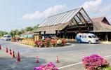 """泰國""""最美""""機場,如同私家花園,機票不打折,遊客:再貴也要去"""