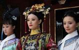 劉亦菲為什麼不拍清宮劇?網友:她一出場就全劇終了吧