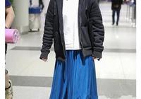 43歲梅婷真是嫁給了愛情!穿2百多衛衣現身,結果卻嫩成了高中生