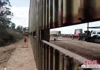 美國國會為什麼不同意川普花50億美金建牆?
