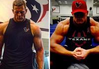 勒布朗·詹姆斯在NFL中身体素质算什么等级?