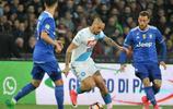 足球——意甲聯賽:尤文圖斯戰平那不勒斯