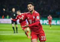 足球丨德國杯:拜仁勝柏林赫塔