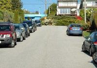 國內停車習慣回正方向盤,美國卻不這樣,原因在這裡,值得學習
