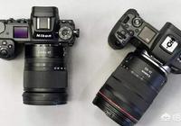 如果你是風光攝影師你會選擇佳能相機還是尼康相機,為什麼呢?