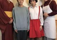日本藝人都在為萬聖節變裝,看來看去只有新垣結衣最可愛吧!