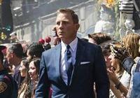 007系列電影再次選角,奧斯卡影帝可能出演這角色,檔期還在協調