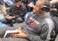 NBA球員秒變網癮少年,詹姆斯 唐斯 姚明上榜